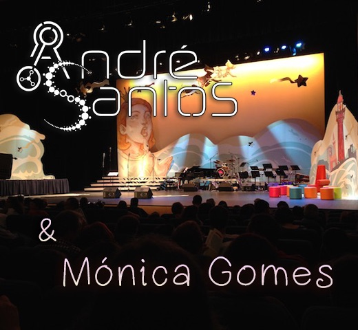 monica gomes a dancar